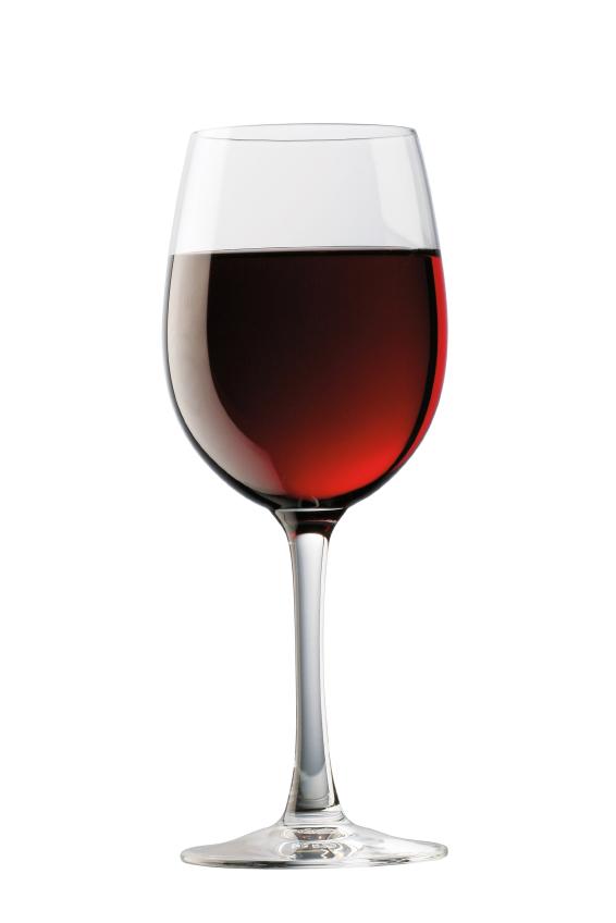 Comment Decorer Un Verre A Vin Avec Une Serviette
