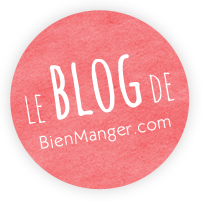 Logo Le Blog de BienManger.com