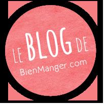 Logo Le Blog de BienManger.com