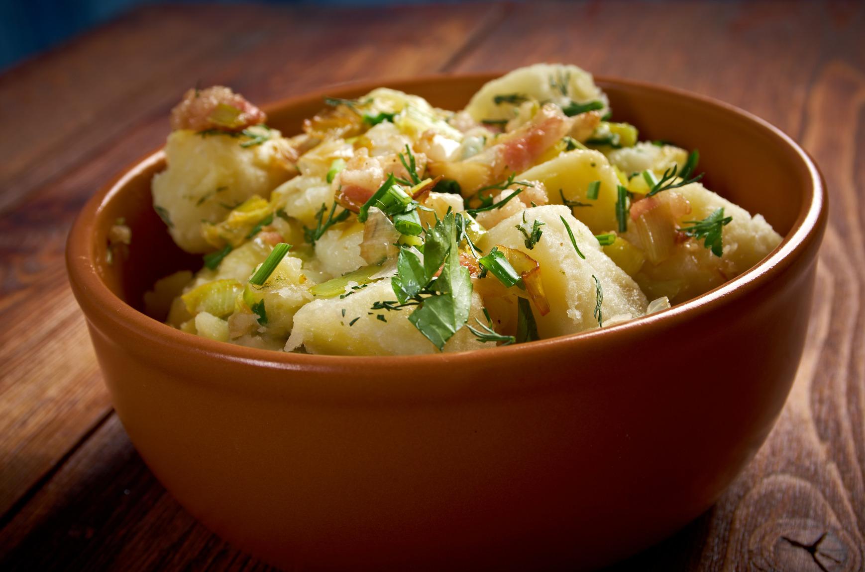 recette kartoffelsalat salade pommes de terre le blog de. Black Bedroom Furniture Sets. Home Design Ideas
