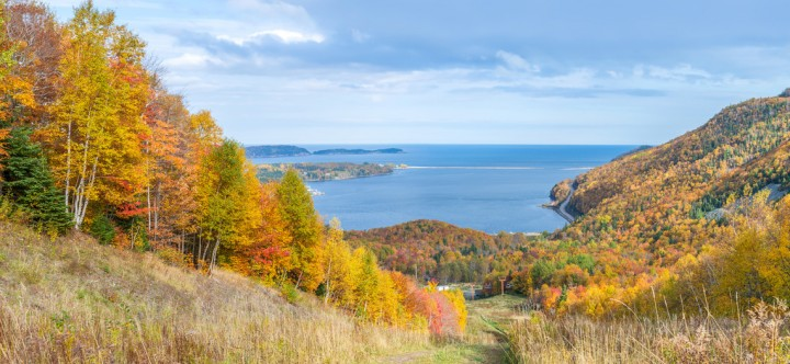 l'automne au Canada